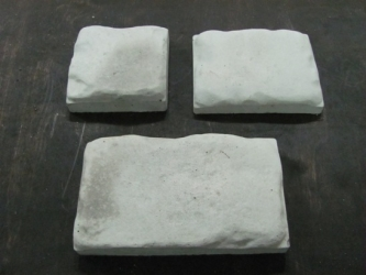 Бесшовный камень, комплект включает в себя 3 вида плитки