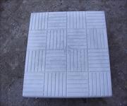 Тротуарная плитка толщиной 30мм