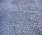 Тротуарная плитка Черепаха с доставкой в Гродно