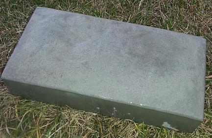 Тротуарная плитка Английский Брук от ЭлитБетон. Производство плитки в Гродно